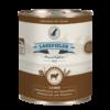 Lakefields Hundefutter Nassfutter Dosenfleisch Menü Lamm 800g